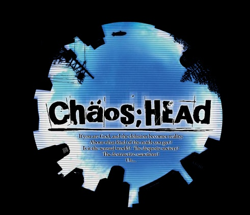 ChäoS;HEAd